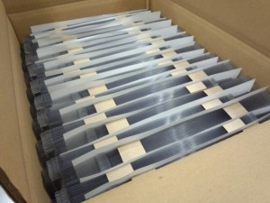 【PET・PP・PVC】オリジナルクリアケースの品質・梱包方法