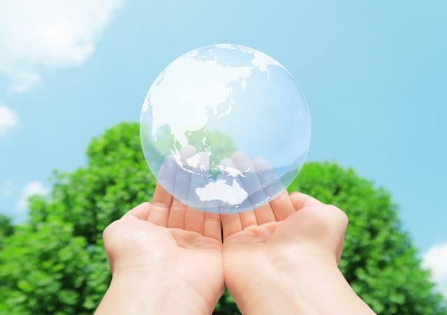(株)プレセンの脱炭素社会(再生可能エネルギー)に向けた目標と取り組み